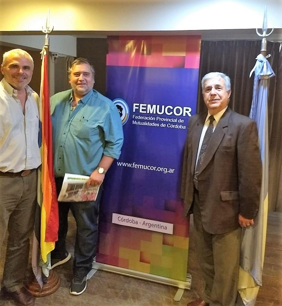 Asunción Femucor